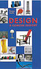 Design: A Concise History by Thomas Hauffe (Paperback, 1998)