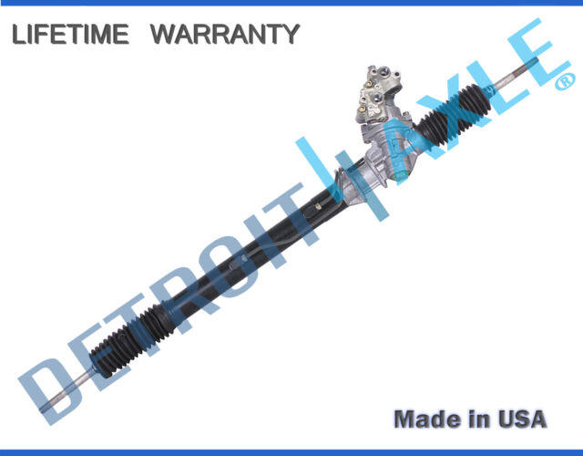 For Lexus LS400 1990 1991 1992 Power Steering Rack And Pinion BuyAutoParts 80-00595NS Remanufactured