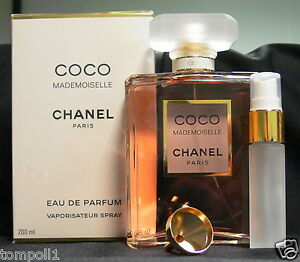 Coco Chanel Mademoiselle Travel Size