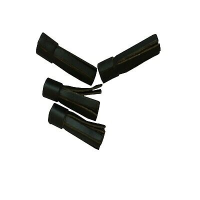 Ghillie Brogue Real Leather Tassels Shoes Replacement Tassels (set Of 4 Pieces) Komplette Artikelauswahl