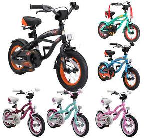 Dettagli Su Bikestar Kids Bike Bicicletta Per Bambini Età 3 Anni Ragazzi Ragazze Cruiser 12 Pollici Mostra Il Titolo Originale