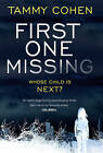 First One Missing by Tammy Cohen (Paperback, 2015)