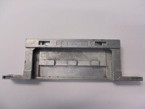Roto Aluminium 100 Fehlbedienungssperre 660400040 02120 34900250
