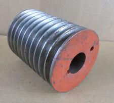 Landis Machine C733a9a Ten Belt Roller