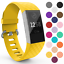 thumbnail 22 - For-Fitbit-Charge-3-Wrist-Straps-Wristband-Best-Replacement-Accessory-Watch-Band