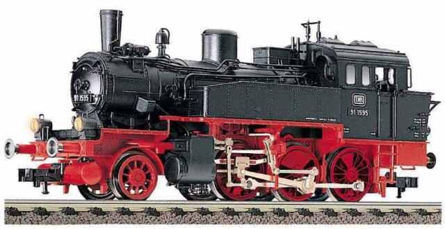 """Fleischmann 4030 H0 Dampflok 91 1595 mit OVP """"NEU"""""""