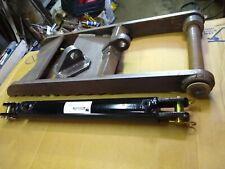 New 45mm Mini Excavator Hydraulic Thumb Kubota Kx 121 161 Takeuchi 145 Cat 305