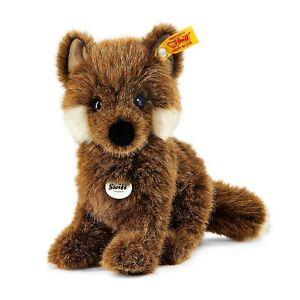 Steiff 070136 Fuxy Baby-Fuchs 18cm