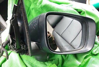Driver side WITH install kit 100W Halogen Larson Electronics 1015P9I6B9G -Black 6 inch 1998 Volvo VN770-POST Post mount spotlight