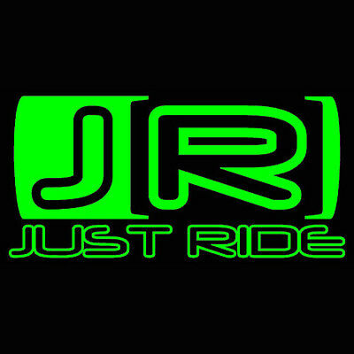 JUST RIDE CLOTHING COMPANY