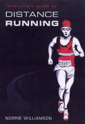 Everyone's Guide to Distance Running, Williamson, Norrie, Used; Good Book