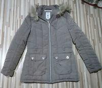 Tom Tailor Damen Winter Jacke Damenjacke Winterjacke Gr. M (38)