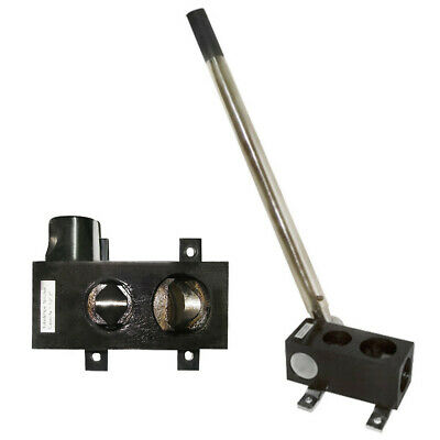 1-7//8/'/' and 2-3//8/'/' Air Hydraulic Tube Pipe Notcher Up 5mm Thickness 90 Degree