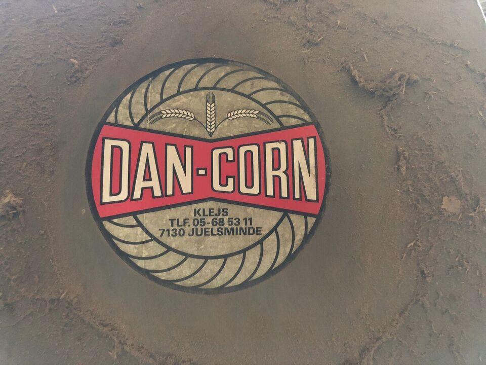 Varmeblæser, Dan Corn