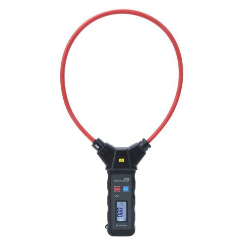ETCR6900 Flexible Coil Clamp Meter AC Leakage Current Clamp Meter AC 0.00A-9999A