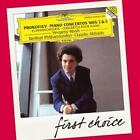 Klavierkonzerte 1+3 (FC) von Evgeny Kissin (2012)