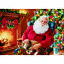 5D-Diamond-Painting-Christmas-Animal-Plant-Embroidery-Cross-Stitch-Art-Decor-K