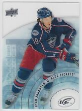 RYAN JOHANSEN 2014-15 Upper Deck Ice Hockey #34 Blue Jackets