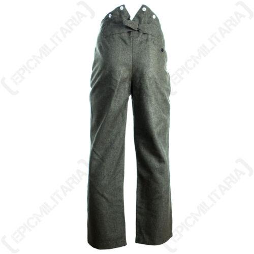 Field Gris Armée Laine Allemand Repro Tailles Pantalon Uniforme M40 Tout Ww2 qRHwIgxWUt