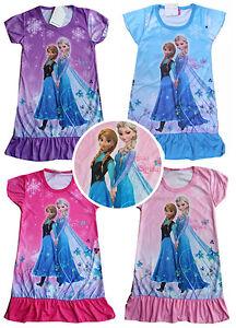 Frozen-Vestito-Bambina-3-8-anni-years-Girl-dress-Elsa-Anna-00037-39