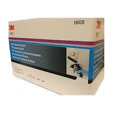 3M PPS 16026 PAINT 650ml PREPERATION SYSTEM LIDS AND LINERS pack of 25 (HALF BOX