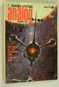 Analog-Science-Fiction-Fact-March-1972-Frederik-Pohl-Larry-Niven-Skylab