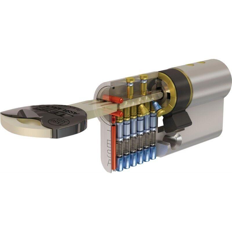Cylindre Sécurité Tesa TX80 TX853030L