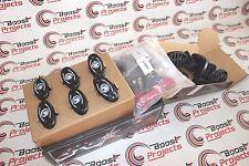 RIGID Industries A-Series Rock Light Kit 6 White LED Light Kit Bright 40025