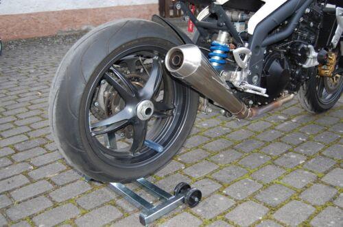 Motorrad Montageständer Triumph Speed Triple 1050 SPRINT DAYTONA 955 Einarmheber