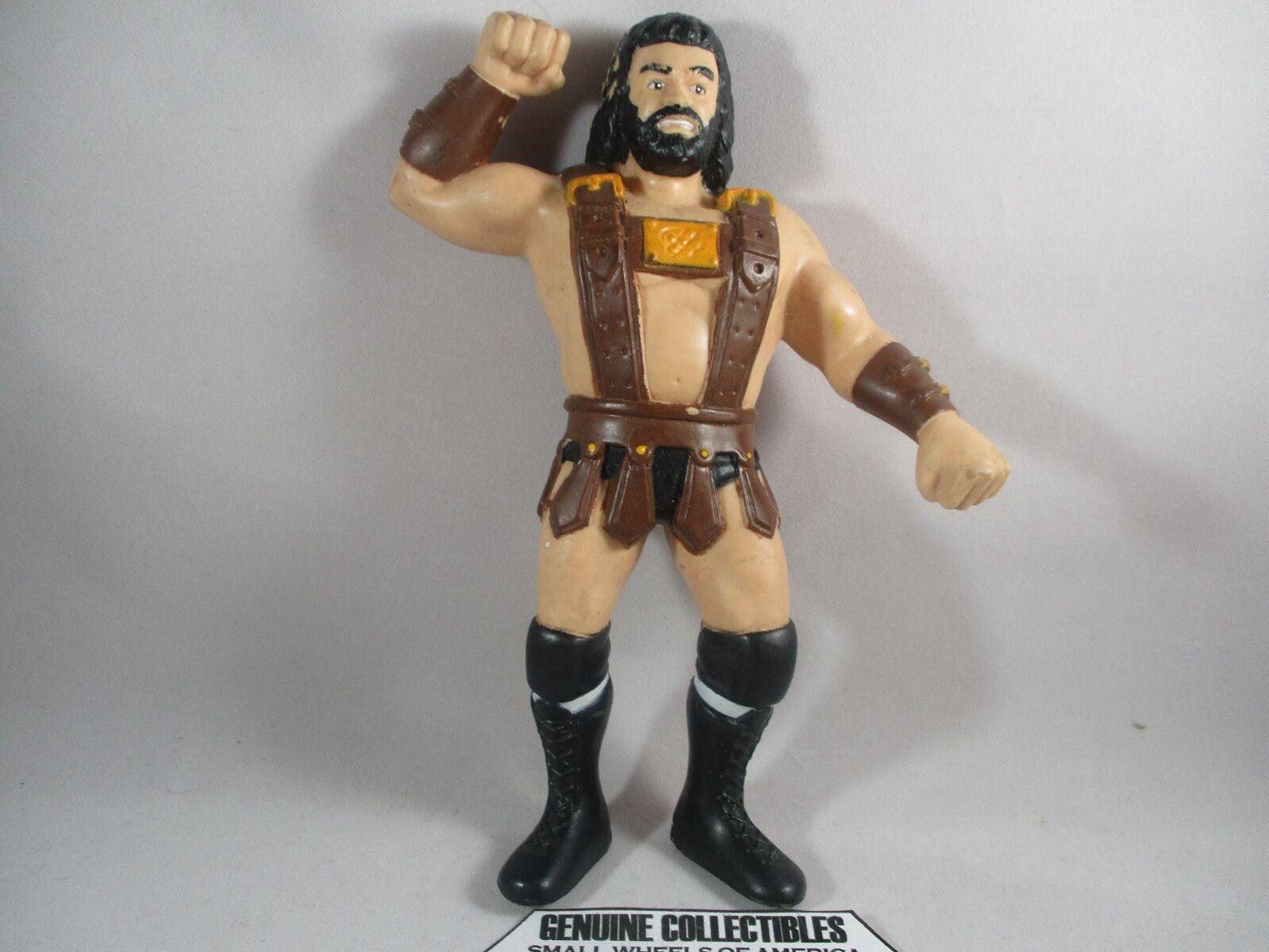 Vintage & Very Rare  WWE LJN Titan Sports Sports Sports HERCULES HERNANDEZ 1987 8a0037