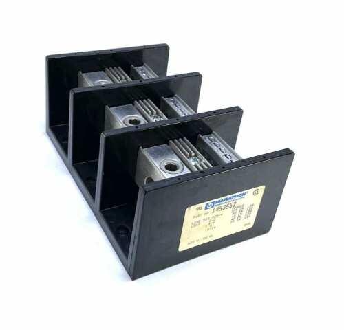 Marathon 1453552 Line 500MCM-4 Load 2-14 Power Distribution Block