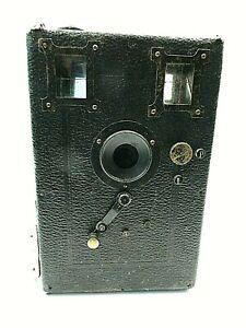 Ancien appareil photo détective