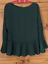 Winter Frill Size £45 Gorgeous Kaleidoscope Green 10 Occasion Autumn Front Top nPqvIzwvx