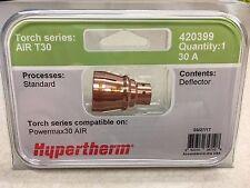 Hypertherm 420399 PowerMax 30 Air Standard Deflector