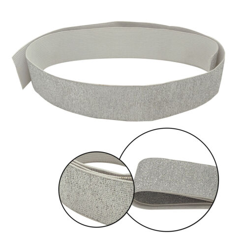 40mm Wide Elastic Band Stretchable for Craft Making DIY Clothing Headband Skirt
