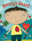Henry's Heart: A Boy, His Heart, and a New Best Friend by Charise Mericle Harper (Hardback, 2011)