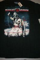 Deadliest Warrior I Am T-shirt, Xxl
