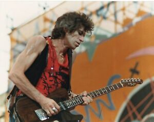 KEITH-RICHARDS-PHOTO-THE-ROLLING-STONES1982-HUGE-UNIQUE-IMAGE-VALUABLE-EXCLUSIVE