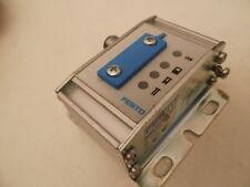 FESTO 175708 SMH-AE1-PS3-M12  Auswerteelektronik