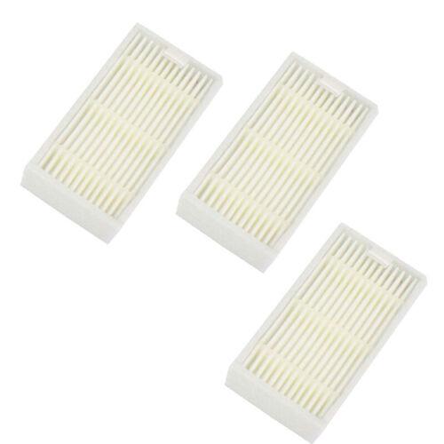 3 Stk Filtro per Medion Md18600 18500 Md18501 Accessori per Aspirapolvere