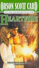 Heartfire by Orson Scott Card (Paperback)