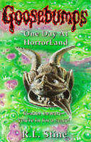 One Day at Horrorland (Goosebumps),ACCEPTABLE Book