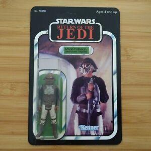 Star-Wars-ROTJ-Lando-Calrissian-MOC-Repro-Card-Vintage-Action-Figure-NoveltyItem