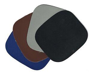 2-oder-4-Stueck-Kunstlederflicken-Buegelflicken-aus-Kunstleder-in-4-Farben