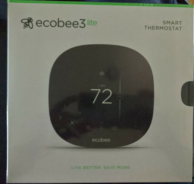 ecobee3 lite Thermostat - FREE SHIPPING - BRAND NEW