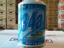 R134A Refrigerant with UV Dye (3-cans)