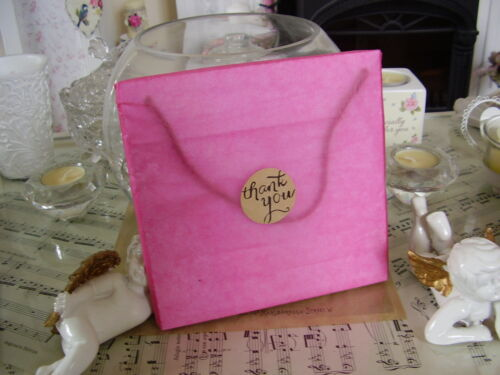 Shabby Chic Vintage Picture Plaques Hand Made Gift Wrapped !