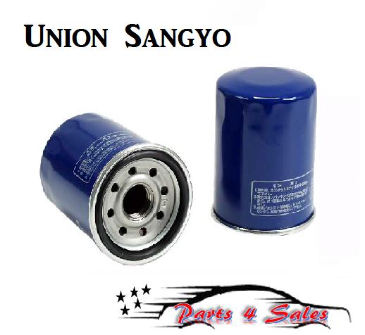 UNION SANGYO HONDA ACURA ENGINE OIL FILTER 15400 PLM A01A