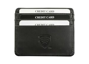 RFID-NFC-Blocking-Secure-Leather-Wallet-Travel-Pass-ID-Oyster-Card-Holder-Case
