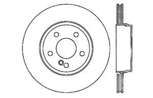 Centric-Parts-121-35079-Rear-Disc-Brake-Rotor